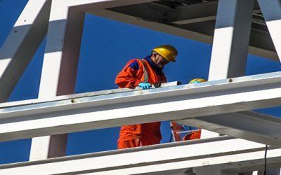 Descubra como melhorar a segurança no canteiro de obras