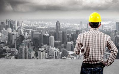 A crise econômica e seus efeitos na construção civil