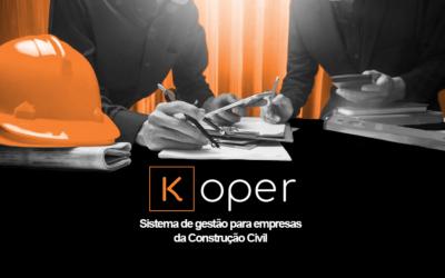 O que é o Koper? Como ele pode ajudar a sua empresa?