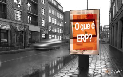 O que é ERP? Tudo sobre sistemas de gestão para construção civil